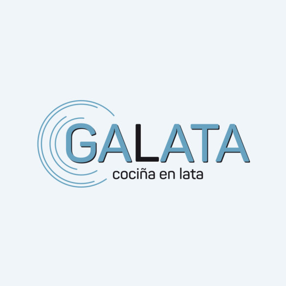 galata logotipo