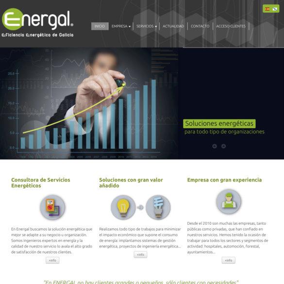 energal web