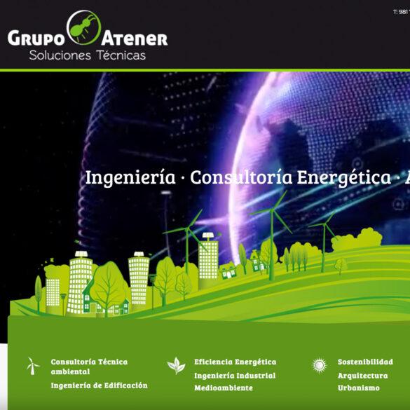 Grupo Atener